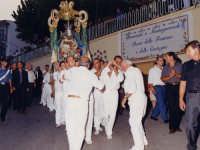 Processione di Maria SS. delle Grazie - 15 Agosto  - Montagnareale (3086 clic)