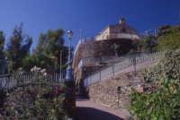 San Sebastiano  - Montagnareale (2270 clic)