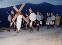 Via Crucis  - Montagnareale (5883 clic)