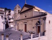 Chiesa Maria SS. delle Grazie (1600)  - Montagnareale (4272 clic)