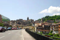 Foto 1 - Panorama - Foto di Giuseppe Accordino  - Tortorici (5840 clic)