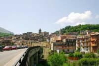 Foto 3 - Panorama - Foto di Giuseppe Accordino  - Tortorici (6901 clic)