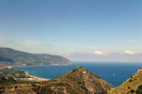Veduta da Tindari sul Golfo di Patti -  Foto di Giuseppe Accordino  - Patti (8444 clic)