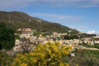 Montagnareale ---Panorama--- Foto di Giuseppe Accordino  - Montagnareale (3605 clic)