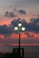 Tramonto - Foto di Giuseppe Accordino  - Gioiosa marea (5873 clic)