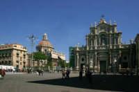 Catania - Piazza Duomo - Foto di Giuseppe Accordino  - Catania (2915 clic)