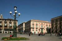 Catania - Piazza Università - Foto di Giuseppe Accordino  - Catania (2824 clic)