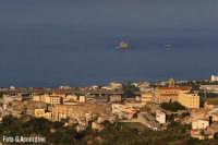 Patti -Panorama (1) - Foto di Giuseppe Accordino  - Patti (3551 clic)