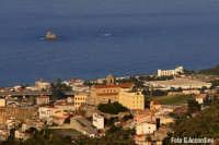 Patti -Panorama  - Foto di Giuseppe Accordino  - Patti (6649 clic)