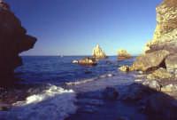 La scogliera  - Mongiove (5023 clic)
