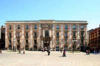 Catania - Università degli Studi - Foto di Giuseppe Accordino  - Catania (3520 clic)