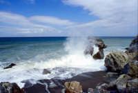 Mare in tempesta  - Mongiove (5771 clic)