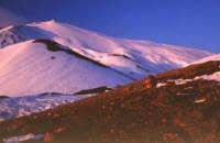 Etna al tramonto  - Etna (2220 clic)