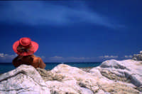 Spiaggia  - Mongiove (12254 clic)
