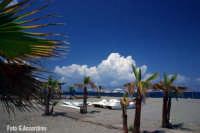 Spiaggia (B) Foto di Giuseppe Accordino  - Patti marina (3661 clic)