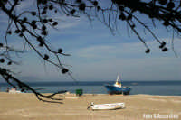 Spiaggia (E) Foto di Giuseppe Accordino  - Patti marina (3631 clic)