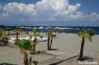 Spiaggia (D) Foto di Giuseppe Accordino  - Patti marina (5470 clic)