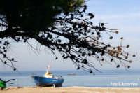 Spiaggia (G) Foto di Giuseppe Accordino  - Patti marina (3424 clic)