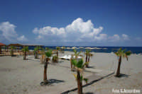 Spiaggia (C) - Foto di Giuseppe Accordino  - Patti marina (4626 clic)