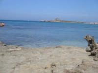 Isola di Capo Passero....  - Portopalo di capo passero (9064 clic)