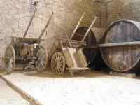 ANTICA DISTILLERIA   - Chiaramonte gulfi (3325 clic)