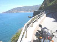 Scogliera.........Passione Ducati  - Gliaca di piraino (6649 clic)