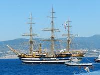 Amerigo Vespucci   - Messina (818 clic)