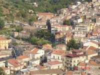 Panorama  - Tortorici (4573 clic)