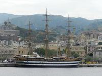 Amerigo Vespucci   - Messina (727 clic)