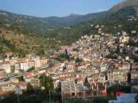Panorama  - Tortorici (6552 clic)