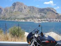 Panorama.................Passione Ducati  - Sferracavallo (4159 clic)