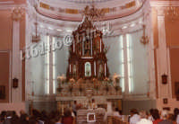 Chiesa S.Calogero  - San salvatore di fitalia (2672 clic)