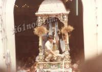 Processione S.Calogero  - San salvatore di fitalia (1871 clic)