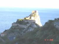 Capo S.Alessio Panorama  - Sant'alessio siculo (4848 clic)