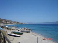 Stretto dal villaggio Pace  - Messina (6106 clic)