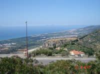 Panorama  - San marco d'alunzio (4542 clic)