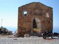 Tempio d'Ercole  - San marco d'alunzio (4158 clic)
