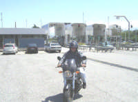 Casello autostrada Falcone......Ti61no-Irino Passione Ducati  - Falcone (5607 clic)