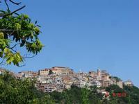 San Salvatore di Fitalia (4359 clic)