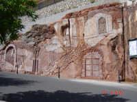 Muro d'arte......  - San marco d'alunzio (5051 clic)