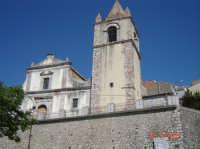 Chiesa San Salvatore  - San marco d'alunzio (5845 clic)