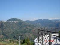 Panorama su San Salvatore di Fitalia  - Mirto (4069 clic)