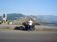 Panorama su Galati Mamertino  - Longi (7672 clic)