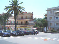 Piazzetta  - Giardini naxos (6328 clic)
