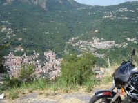 Panorama..............Passione Ducati  - Tortorici (4028 clic)