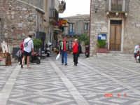 Piazza  - Castelmola (6355 clic)