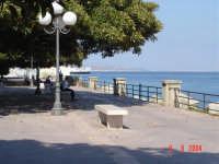 Passeggiata al mare   - Messina (12730 clic)