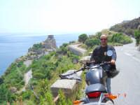 Panorama............Passione Ducati  - Forza d'agrò (6280 clic)