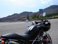 Rifuggio Sapienza................Passione Ducati  - Etna (2342 clic)