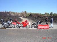Etna Nord.............Passione Ducati  - Etna (2239 clic)